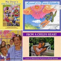 African American Picture Book Collection (40 Hardcovers)