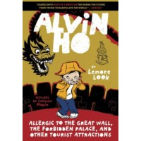 Alvin Ho #6: Allergic to the Great Wall, the Forbidden Palace, and Other Tourist Attractions