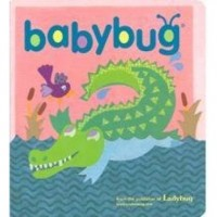 Babybug Magazine (Annual Subscription - 1 copy per issue)