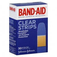 Band-Aid, Adhesive Bandages