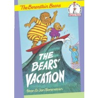 The Berenstain Bears: The Bears Vacation