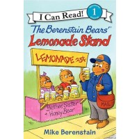 The Berenstain Bears' Lemonade Stand (I Can Read, Level 1)
