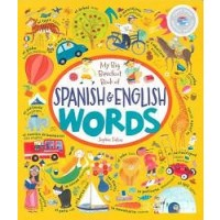 My Big Barefoot Book of Spanish and English Words (First Book Special Edition)