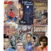 Bluford High Series Collection (21 Paperbacks)