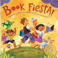 Book Fiesta! Celebrate Children's Day/Book Day (Bilingual)