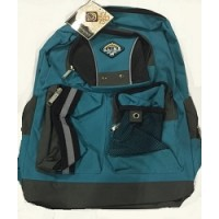 Kits for Kidz Backpack, Junior High Style, Teal