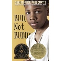 Bud, Not Buddy (*Carton of 48 Paperbacks)