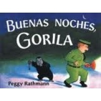 Buenas noches, gorila (Good Night, Gorilla, Spanish Edition) (Board Book)