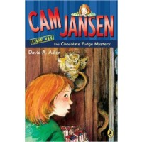 Cam Jansen #14: The Chocolate Fudge Mystery