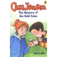 Cam Jansen #5: The Mystery of the Gold Coins