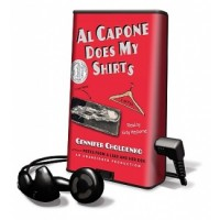 Al Capone Does My Shirts (Playaway)