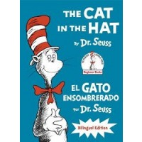 The Cat in the Hat / El Gato Ensombrerado (Bilingual, English/Spanish) (*Carton of 24 Hardcovers)