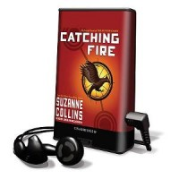 Catching Fire (Hunger Games Book 2) (Playaway)