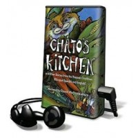 Chato's Kitchen and Other Stories from the Hispanic Tradition (Bilingual, English/Spanish) (Playaway)