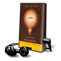 City of Ember (Playaway)