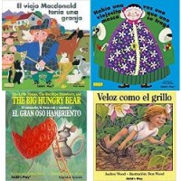 Classic Books in Spanish (40 Paperbacks)