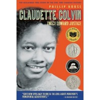Claudette Colvin: Twice Toward Justice (eBook)