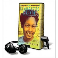 Claudette Colvin: Twice Toward Justice (Playaway)