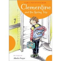 Clementine and the Spring Trip (Hardcover)