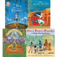 Compassionate Kids Collection (40 Paperbacks)