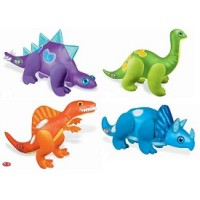 Pocket Puppet Dinos Collection (4 Puppets)