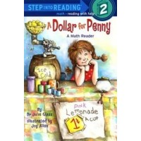 A Dollar for Penny (Step Into Reading, Level 2)