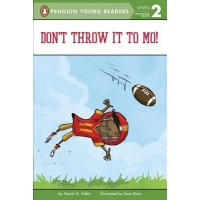 Don't Throw It to Mo! (Penguin Young Readers, Level 2)