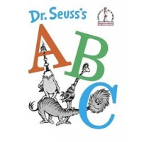 Dr. Seuss's ABC (*Carton of 48 Hardcovers)
