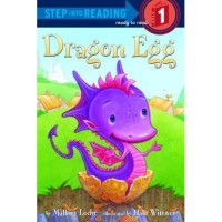 Dragon Egg (Step Into Reading, Level 1)