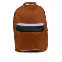 Kits for Kidz Backpack, Economy Style, Burnt Orange