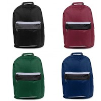Economy Backpack Collection