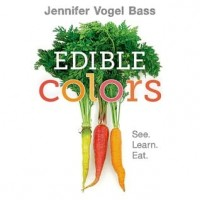 Edible Colors (Board Book)
