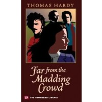 Far From the Madding Crowd (Edited Classic)