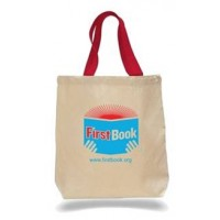 First Book Tote