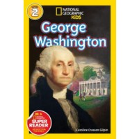 George Washington (National Geographic Readers, Level 2)