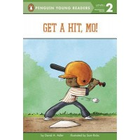 Get a Hit, Mo! (Penguin Young Readers, Level 2)