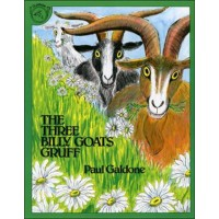 The Three Billy Goats Gruff (*Carton of 50 Paperbacks)