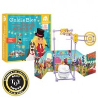 GoldieBlox and the Dunk Tank (*Carton of 6 Activity Sets)
