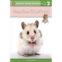 Ham-Ham-Hamsters (Penguin Young Readers, Level 2)