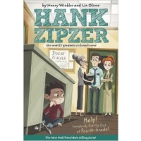 Hank Zipzer #7: Help! Somebody Get Me Out of Fourth Grade