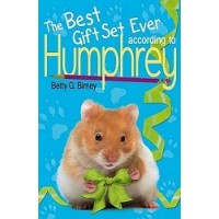 Humphrey the Hamster Collection (66 Paperbacks)