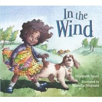 In the Wind (Board Book)