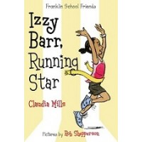 Franklin School Friends: Izzy Barr, Running Star