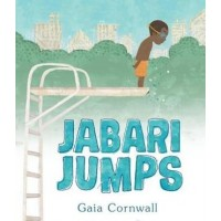 Jabari Jumps (First Book Special Edition)