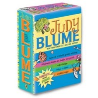Judy Blume Fudge Series Collection (30 Paperbacks)
