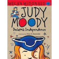 Judy Moody #6: Judy Moody Declares Independence