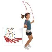 Jump Rope, 9' (Pack of 6)
