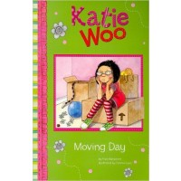 Katie Woo: Moving Day