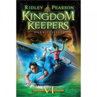 Kingdom Keepers VI: Dark Passage (Hardcover)