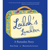 Lailah's Lunchbox: A Ramadan Story (*Carton of 20 Hardcovers)